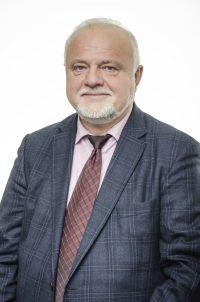 Prof. Dr. Alvydas Gleiznys