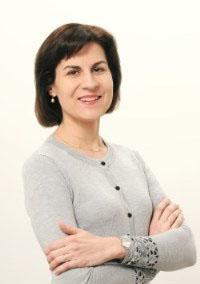 Doc. Dr. Gaivilė Pileičikienė