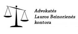 Advokatės Lauros Beinorienės kontora