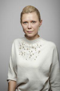 Dr. Indrė Gasiūnienė | Treasurer
