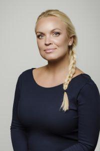 Gyd. Jūratė Vėbrienė | Sekretorė