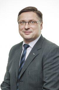 Prof. Dr. Gediminas Žekonis