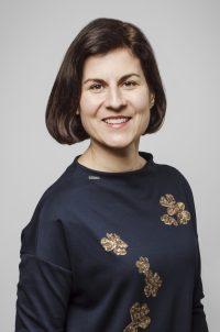 Assoc. prof. Med. dr. Gaivilė Pileičikienė