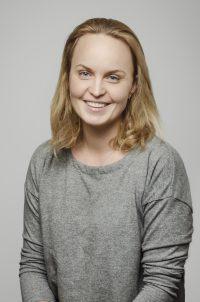Med. dr. Eglė Vindašiūtė-Narbutė